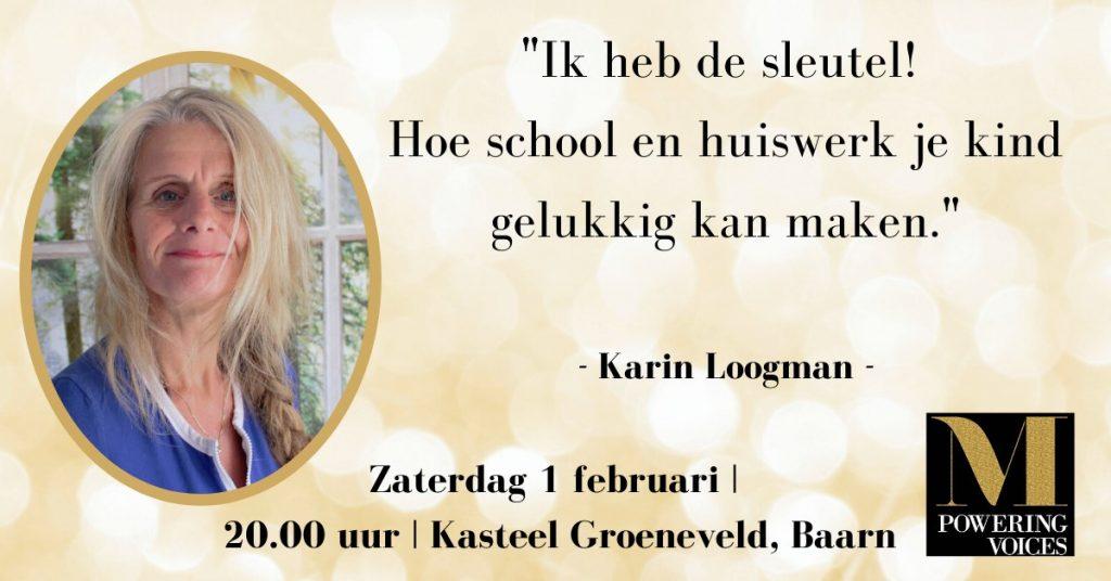 Karin Loogman