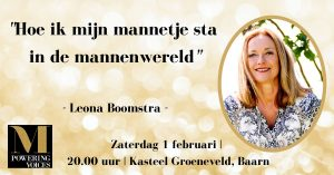 Leona Boomstra